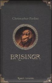 Brisingr. L'eredità. Ediz. speciale. Vol. 3