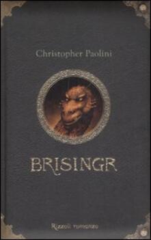 Lpgcsostenible.es Brisingr. L'eredità. Ediz. speciale. Vol. 3 Image