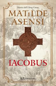 Libro Iacobus Matilde Asensi