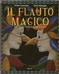 Flauto magico. Con CD