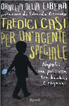 Tredici casi per unagente speciale.pdf