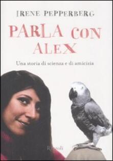 Parla con Alex. Una storia di scienza e di amicizia.pdf