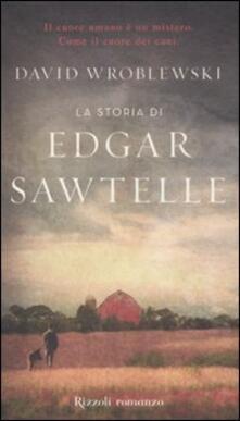 Filippodegasperi.it La storia di Edgar Sawtelle Image