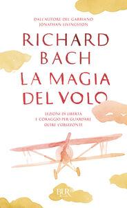 Libro La magia del volo Richard Bach