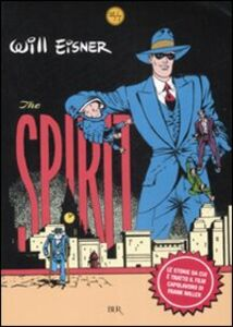 Libro The Spirit Will Eisner