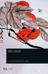 Libro Zhuangzi