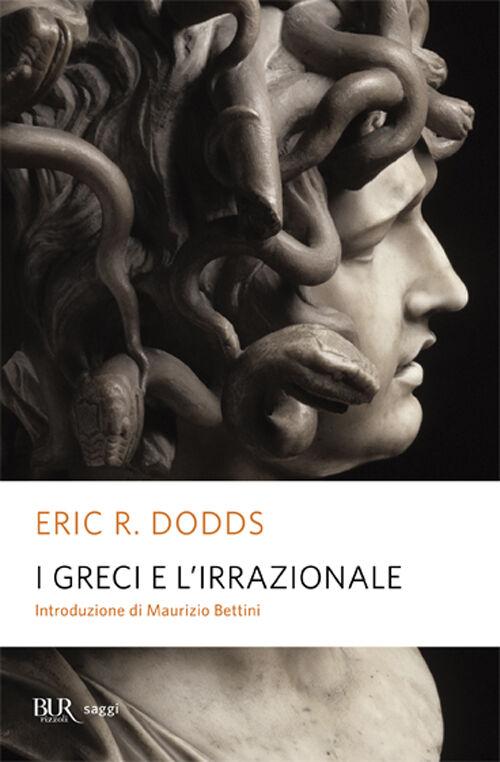 I greci e l'irrazionale