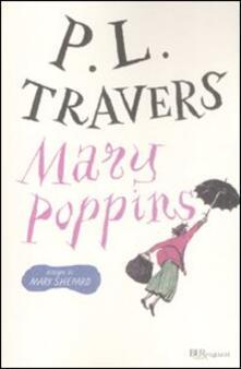 Criticalwinenotav.it Mary Poppins. Ediz. integrale Image