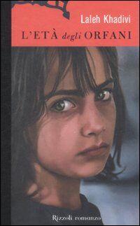 L' età degli orfani