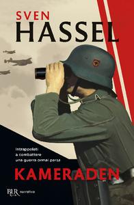 Libro Kameraden Sven Hassel