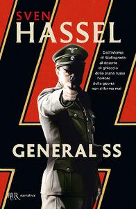 Libro General SS Sven Hassel