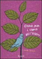 Emma-Jean è caduta dall'albero