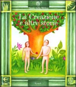 La creazione e altre storie. Con 2 CD Audio