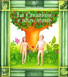 Listadelpopolo.it La creazione e altre storie. Con 2 CD Audio Image