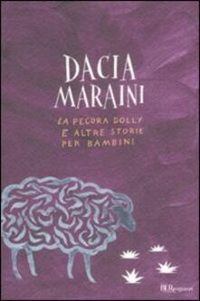 La pecora Dolly e altre storie per bambini.pdf
