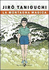 La montagna magica