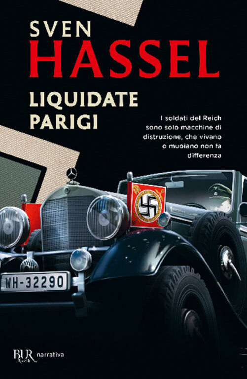 Liquidate Parigi