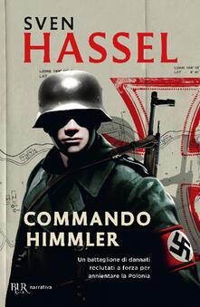 Winniearcher.com Commando Himmler Image