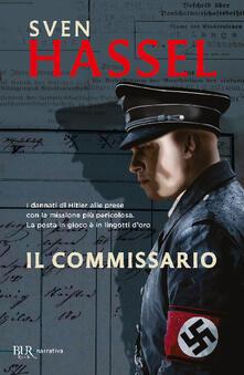Listadelpopolo.it Il commissario Image