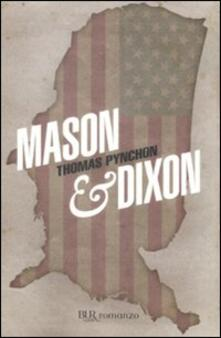 Rallydeicolliscaligeri.it Mason & Dixon Image