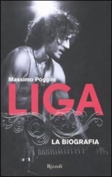 Filmarelalterita.it Liga. La biografia Image