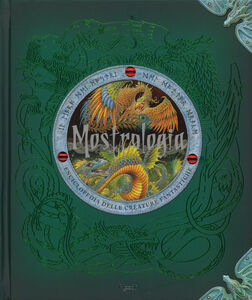 Libro Mostrologia. Enciclopedia delle creature fantastiche Ernest Drake 0