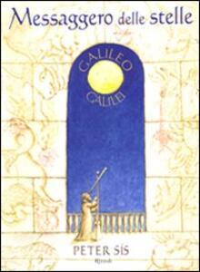 Messaggero delle stelle. Galileo Galilei