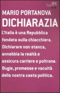 Dichiarazia - Portanova Mario - wuz.it