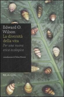 Daddyswing.es La diversità della vita. Per una nuova etica ecologica Image