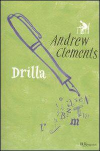 Libro Drilla Andrew Clements