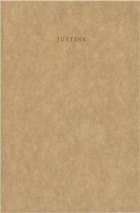 Justine. Ediz. speciale