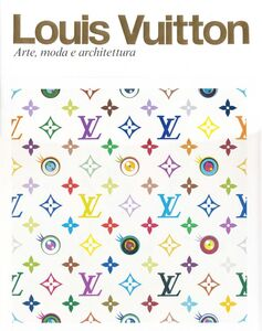 Libro Louis Vuitton. Arte, moda e architettura