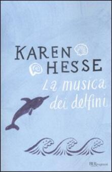 Premioquesti.it La musica dei delfini Image