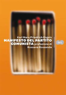 Il manifesto del Partito Comunista.pdf