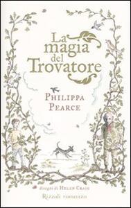 La magia del Trovatore