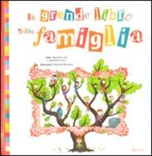 Camfeed.it Il grande libro della famiglia. Con gadget Image