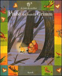 Fiabe dei fratelli Grimm. Con 2 CD Audio