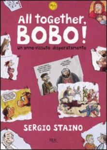 Osteriacasadimare.it All together, Bobo! Un anno vissuto disperatamente Image