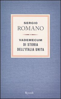 Vademecum di storia dell'Italia unita