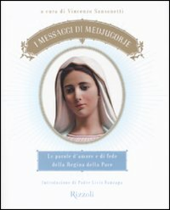 Libro I messaggi di Medjugorje