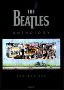 The Beatles anthology - copertina