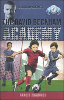 Winniearcher.com Calcio francese. The David Beckham Academy. Vol. 2 Image