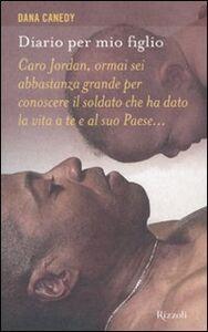 Libro Dario per mio figlio Dana Canedy