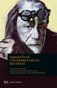 Foto Cover di L' interpretazione dei sogni, Libro di Sigmund Freud, edito da BUR Biblioteca Univ. Rizzoli