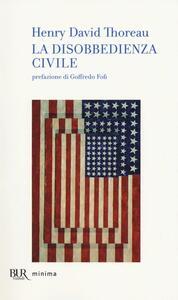 La disobbedienza civile