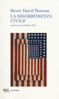 La La disobbedienza civile