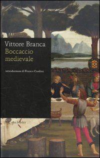 Boccaccio medievale