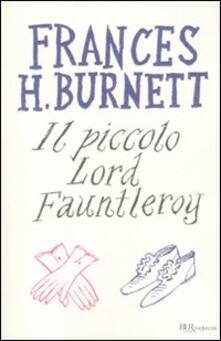 Il piccolo lord Fauntleroy.pdf