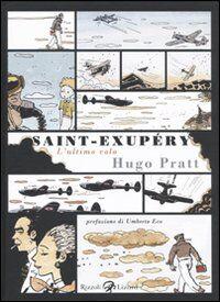 Saint-Exupéry. L'ultimo volo