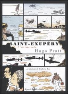 Listadelpopolo.it Saint-Exupéry. L'ultimo volo Image